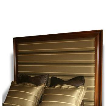 Paneled Bed Horizontal