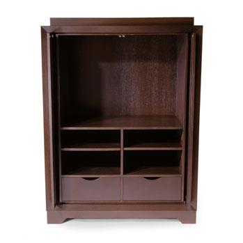 nottingham armoire