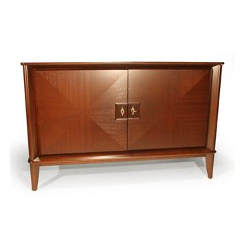 levin 2-door cabinet