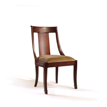 ridge chair