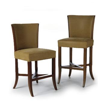 gina counter and bar stools