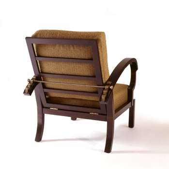 cary recliner