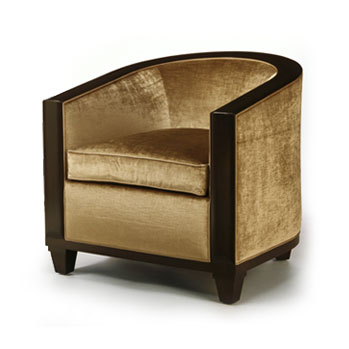 hamano tub chair