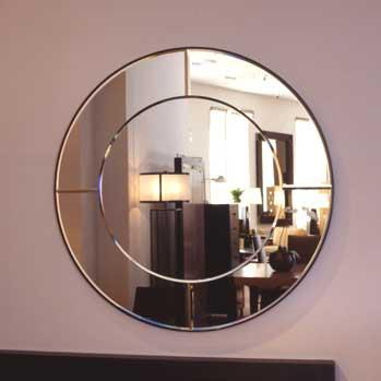jade mirror