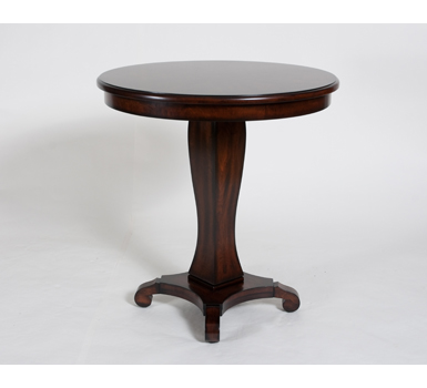 american 1908 side table