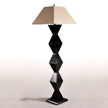 tiffani lourene floor lamp
